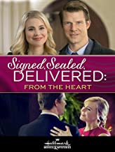 Best signed sealed delivered from the heart movie Reviews
