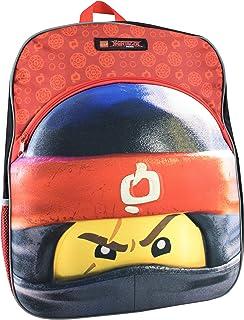LEGO Ninjago Boys Ninjago Backpack