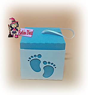 Amazon.es: cajas bautizo: Handmade
