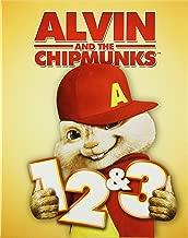 Alvin & The Chipmunks: 1-3