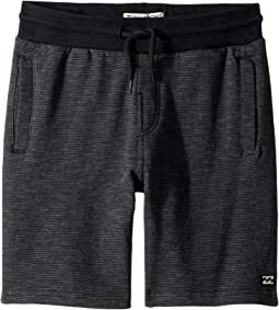 Billabong Kids - Balance Shorts (Big Kids)