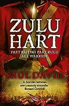 Zulu Hart: (Zulu Hart 1)