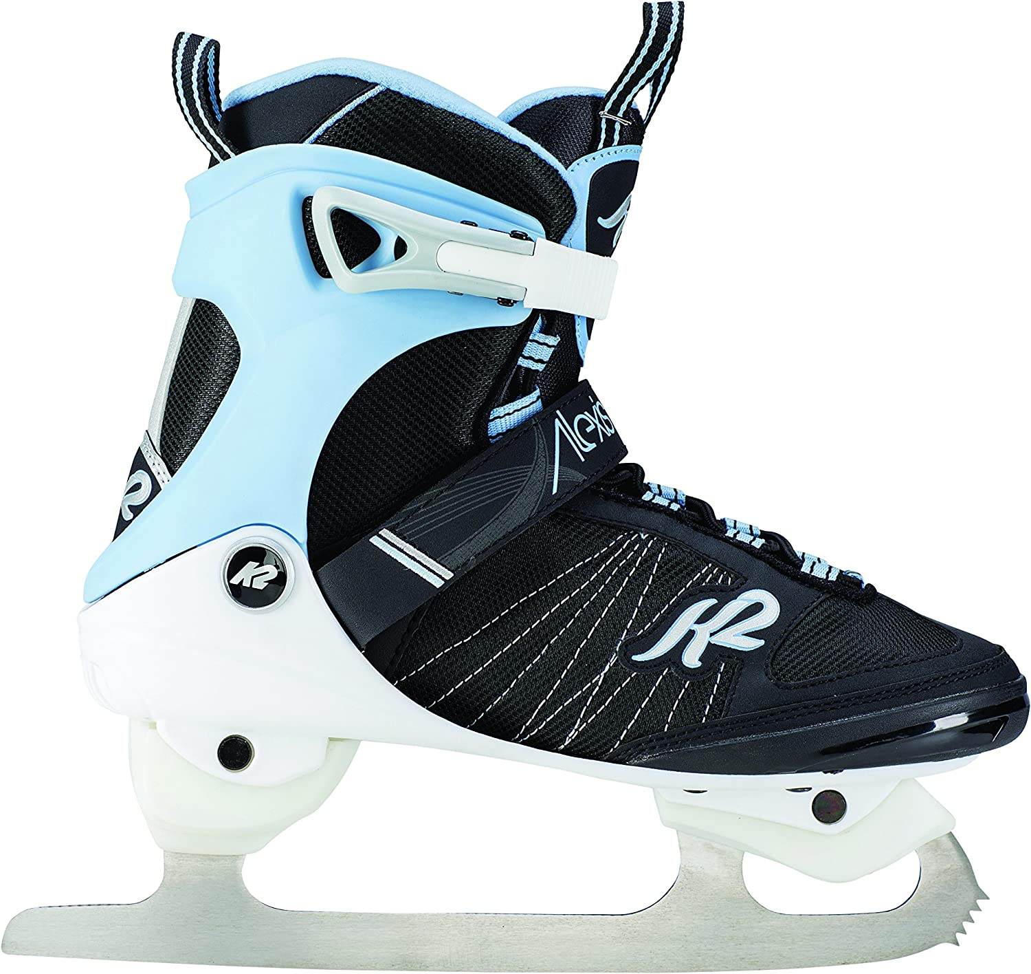K2 Skate Women's Alexis Figure ギフト Ice Blade 直送商品