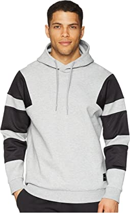 adidas Originals 3-Stripes Hoodie