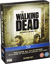 The Walking Dead - Season 1-5 2015