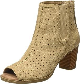 Steve Madden Women's Moorey Boots