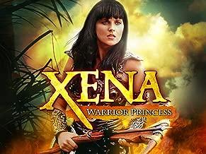 Xena: Warrior Princess, Season 5