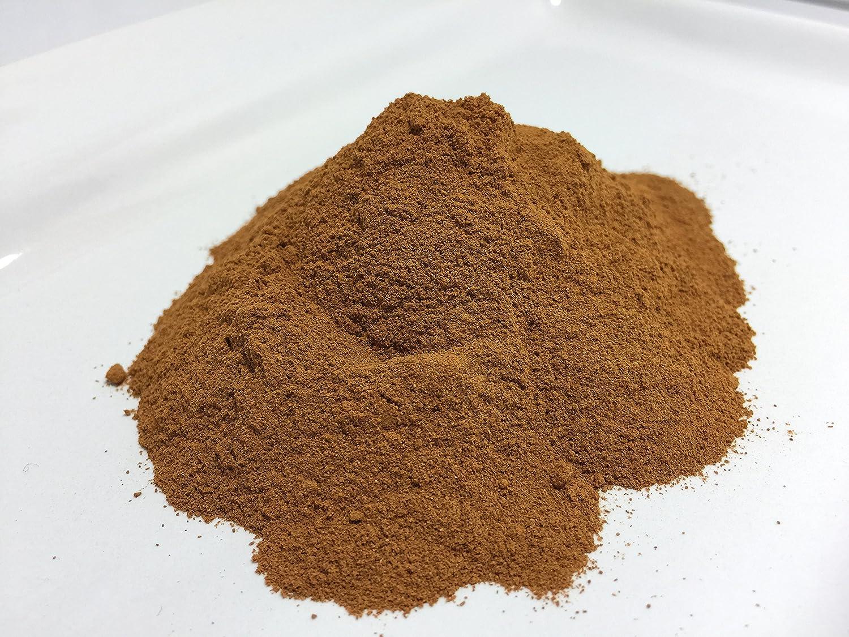 Cinnamon Ground New popularity 3% oil Max 50% OFF grade in - a lb. container 1 plastic