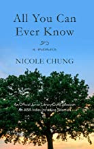 All You Can Ever Know (Thorndike Press Large Print Biographies and Memoirs)