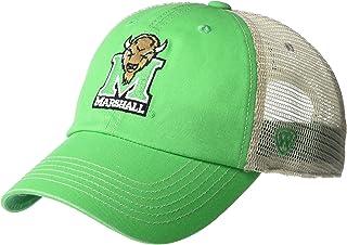 قبعة للرجال من Top of the World عليها رمز الفريق العتيق