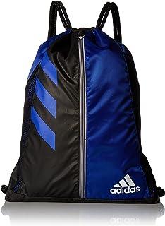 0af1287cf2 Amazon.com  adidas - Drawstring Bags   Gym Bags  Clothing