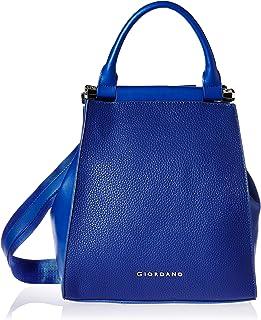 Giordano Women's Satchel Handbag - Blue