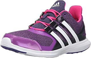 reputable site 7631e 2140d adidas Performance Hyperfast 2.0 K Running Shoe (Little KidBig Kid)