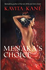 Menaka's Choice Kindle Edition
