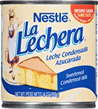 nestle la lechera sweetened condensed milk 14 oz