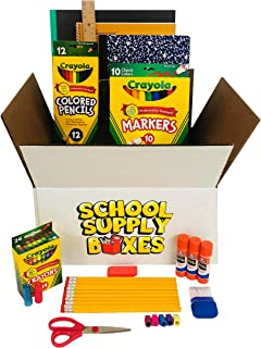 fourth grade school supplies
