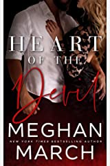 Heart of the Devil (Forge Trilogy Book 3) Kindle Edition