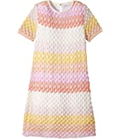 Missoni Kids - Sfumato Dots Dress (Big Kids)