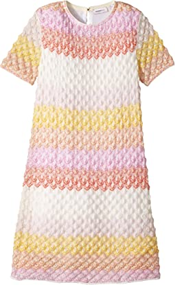 Sfumato Dots Dress (Big Kids)
