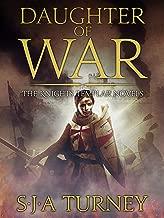 Daughter of War: An unputdownable historical epic (Knights Templar Book 1) (English Edition)