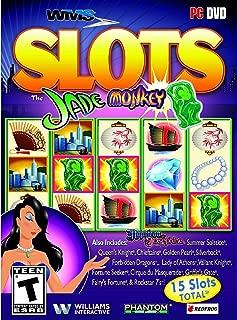 jade monkey casino slot