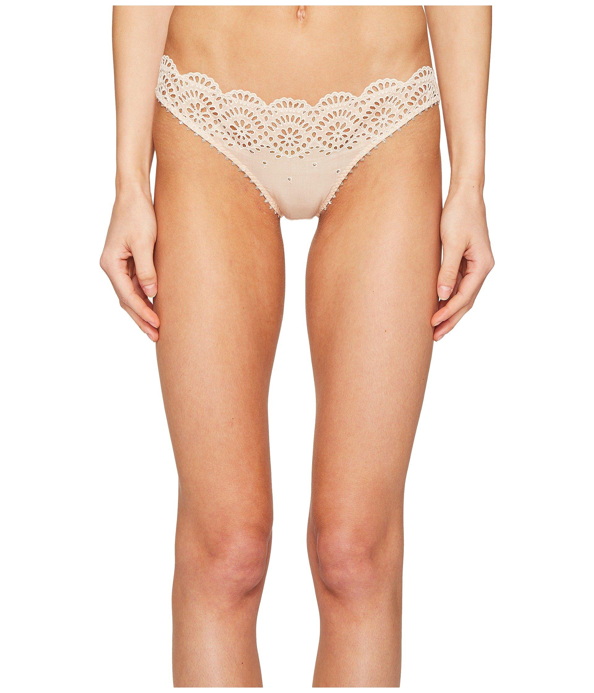 Panti Stella McCartney Rachel Shopping Brief Bikini  + Stella McCartney en VeoyCompro.net