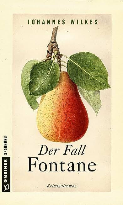 Der Fall Fontane: Kriminalroman (Kommissar Mütze 5) (German Edition)