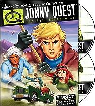 Real Adventures of Jonny Quest:S1V1(DVD)