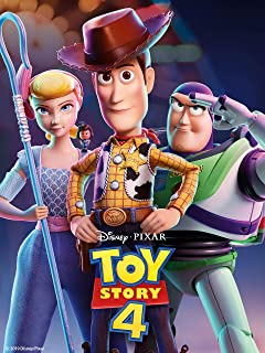 Best Toy Story 4 Review