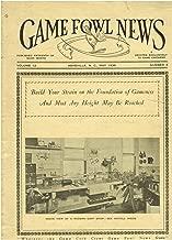 Game Fowl News. May 1936