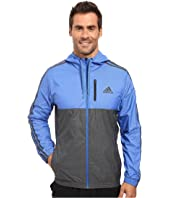 adidas - Essentials Woven Track Jacket Hoodie
