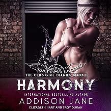 Harmony: The Club Girl Diaries, Book 1