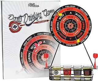 drinking games darts