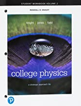 Best college physics volume 2 knight Reviews
