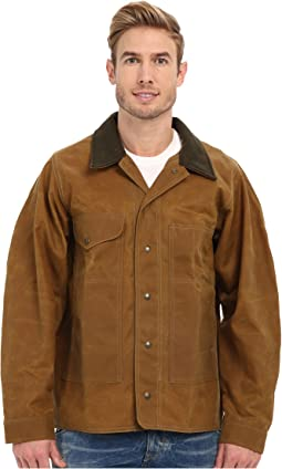 Filson - Tin Jacket - Extra Long