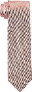 ربطة عنق سادة مخططة للرجال من جيوفري بيني