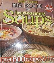 Best taste of home big book of heartwarming soups Reviews