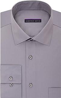 ab5bad2e22ed Amazon.com: Geoffrey Beene - Dress Shirts / Shirts: Clothing, Shoes ...