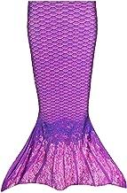 Fin Fun Toddler Mermaid Tail Costume for Swimming