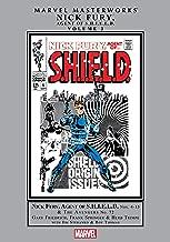 Nick Fury, Agent of S.H.I.E.L.D. Masterworks Vol. 3 (Nick Fury: Agent of S.H.I.E.L.D. (1968-1971))
