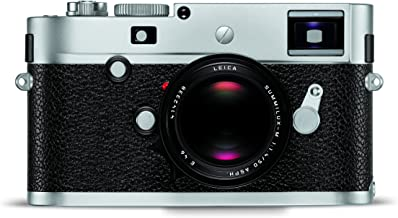 Best leica mp black chrome Reviews