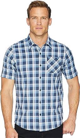 TravisMathew It Is Known Woven Shirt
