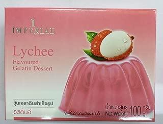 lychee jello mix