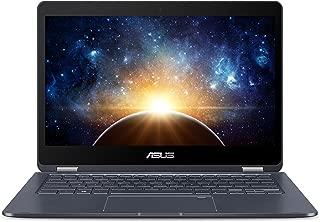 ASUS 华硕 NovaGo 13.3 英寸无锁千兆 LTE 无线触摸屏二合一笔记本电脑,Qualcomm Snapdragon 835 2.6GHz、6GB内存,128GB 存储,22 小时电池,Windows 10 - TP370QL-6G128G,星灰色