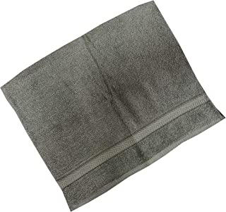 Princes Terry Hand Towel, Grey, 40 x 70 cm, PR_HT_GRY