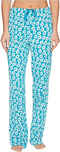 Life is Good - Flowers Jersey Sleep Pant
