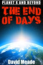 The End of Days – Planet X and Beyond