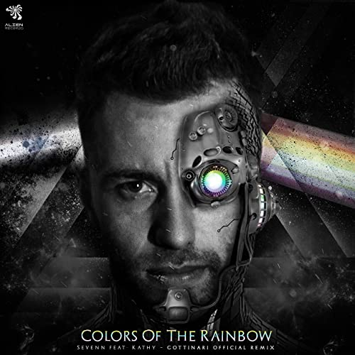 Colors Of The Rainbow By Gottinari On Amazon Music Amazon Com