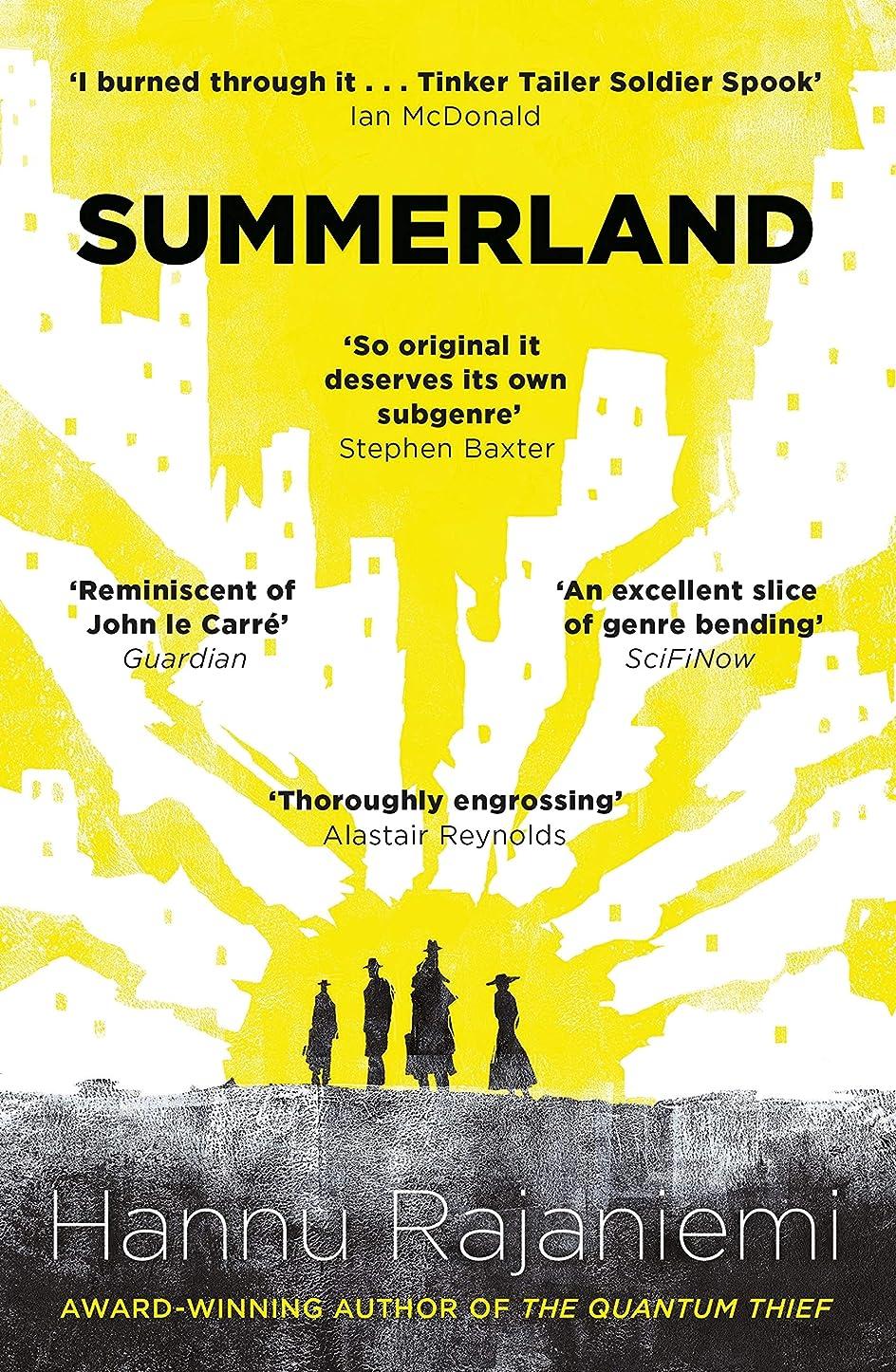 作業どのくらいの頻度で候補者Summerland (English Edition)