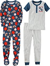 Best sports pajamas for toddlers Reviews